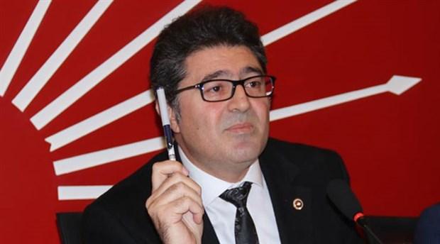 CHP'li Aytekin: Mayıs'ta Meclis'e taşıdığımız 'Kızılay' önergesi hala komisyonda bekliyor