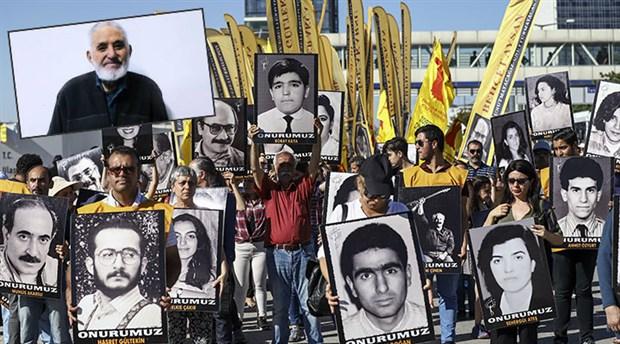 Cumhurbaşkanı Sivas Katliamı'nın failini affetti: Kılıç'ın affı insanlık suçu