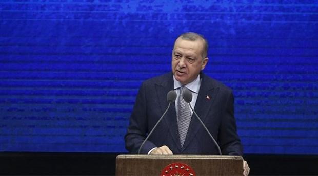 Erdoğan'dan Kılıçdaroğlu'na: Utanmadan soruyor 'deprem paralarını nereye harcadınız' diye