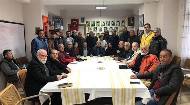 Madımak Katliamı zanlısının affedilmesine Marmaris'ten tepki