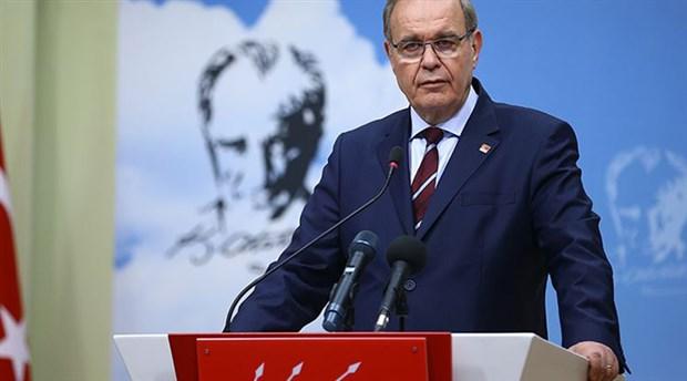 CHP Sözcüsü Faik Öztrak: MB'nin kârı yüksek gösterilerek Hazine'ye fazladan 22.8 milyar lira aktarıldı