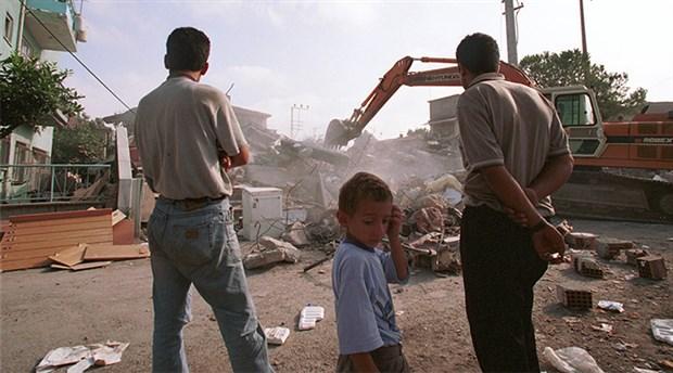 Deprem psikolojik yıkım da yaratacak
