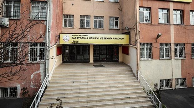 İstanbul'da 8 okul yıkılacak