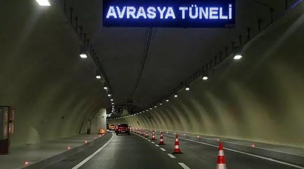 Avrasya Tüneli geçiş ücretlerine yapılan zam Meclis gündeminde