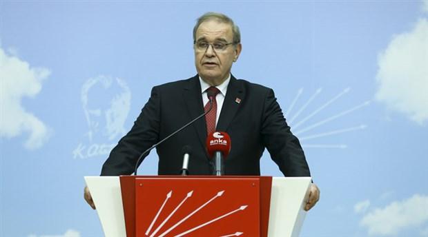 CHP'li Öztrak, TÜRKEN Vakfı'nın mali kayıtlarını paylaştı
