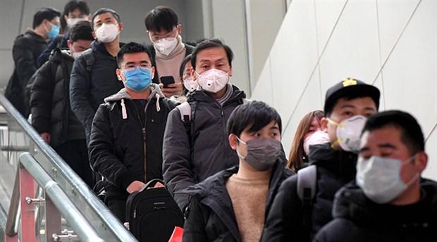 Dünya Sağlık Örgütü, koronavirüs için Google ile anlaştı