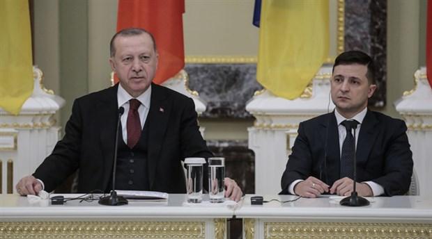 Erdoğan'dan İdlib açıklaması: 'Herkes yükümlülüğünü bilsin'