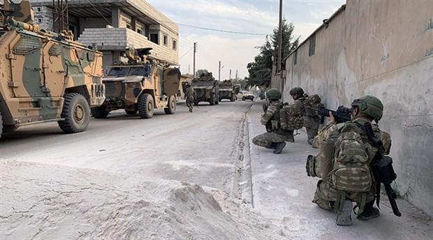 İdlib'de Suriye Ordusu ile TSK arasında çatışma: 8 kişi hayatını kaybetti