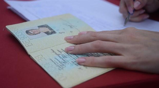 Schengen vizesine 20 avro zam