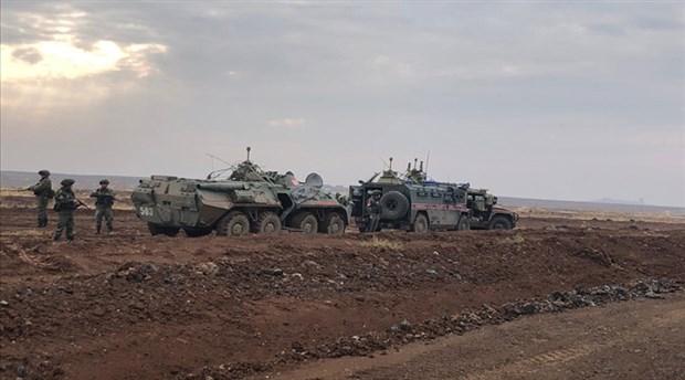 Suriye Ordusu İdlib'de TSK konvoyunu vurdu: Gerilimi artıran saldırı!