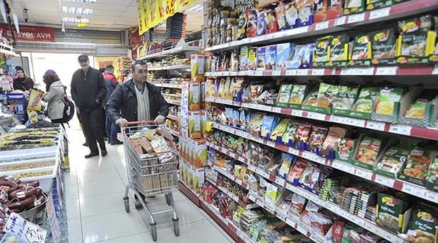 TÜİK enflasyon sepetini güncelledi