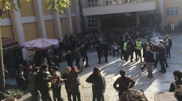 AKP iktidarının üniversiteleri getirdiği hal işte bu: Bir yılda 10 bin soruşturma