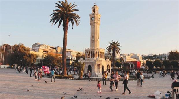 Benim İzmir'im...