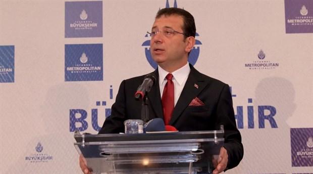 İBB Başkanı İmamoğlu'ndan 'laiklik' vurgusu