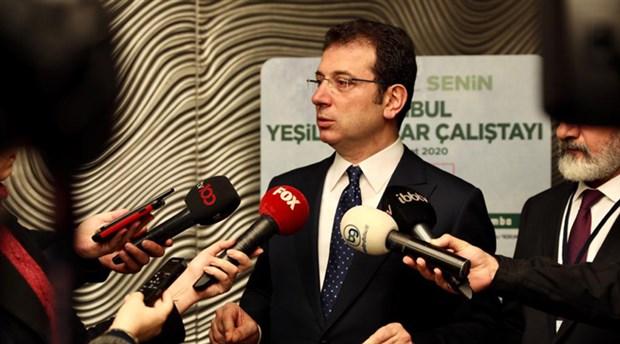 İmamoğlu'ndan Erdoğan'a 'derece' yanıtı