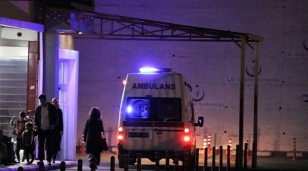 Metro inşaatında göçük: 4 yaralı