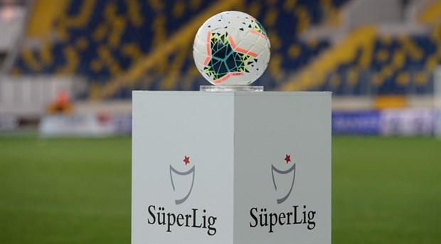 Süper Lig'de 21. haftanın hakemleri açıklandı