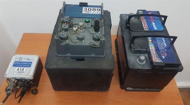 Tekirdağ'da deprem kayıt istasyonu cihazlarını çaldığı iddia edilen 2 kişi tutuklandı