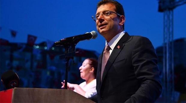Ekrem İmamoğlu'ndan CNN Türk kararı: Tarafsız Bölge'ye katılmayacak