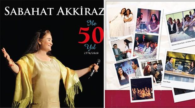 Türkülerin 50 yıllık yolculuğu
