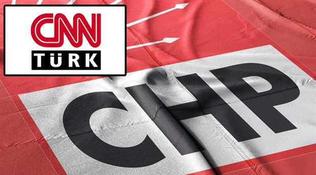 CHP'nin boykot kararı etkisini gösterdi: CNN Türk'ün izlenme oranı düştü