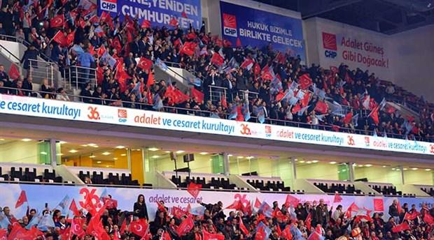 CHP'de İzmir ve İstanbul Kongreleri: 'İktidar yolundayız'