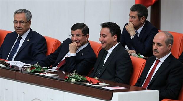 Haber Analiz: Babacan seçim tarihini bekliyor