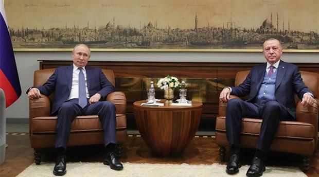 'Rusya'dan heyet bekliyoruz'