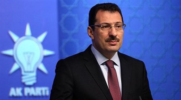 Ali İhsan Yavuz: Kanıtlasınlar istifa edeceğim