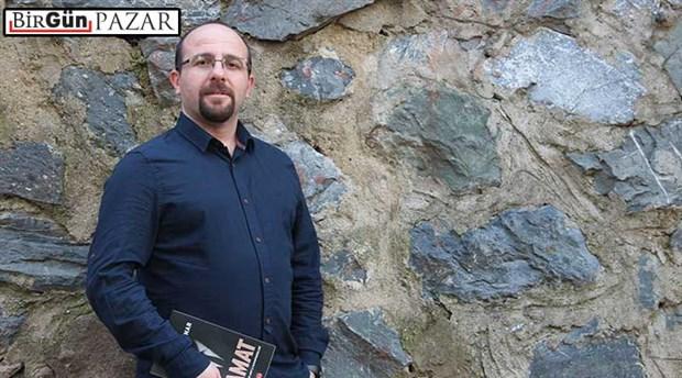 Damat kitabının yazarı Caner Taşpınar: Bir AKP'li için FETÖ'cü damat gurur kaynağıydı