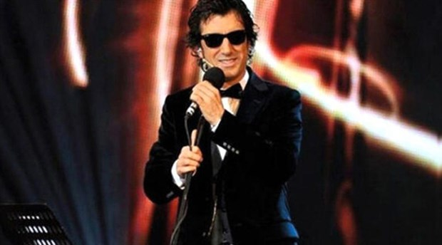 Ayna'nın solisti Erhan Güleryüz'e beraat