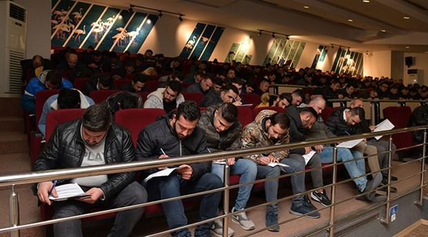 Çiğli Belediyesi'nden işsizlere destek