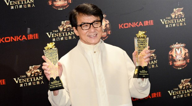 Jackie Chan koronavirüse panzehir bulana ödül verecek