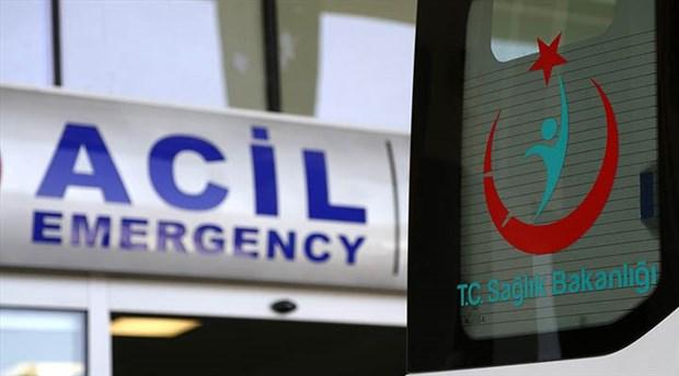 Mersin'de bir öğrenci koronavirüs şüphesiyle gözlem altına alındı