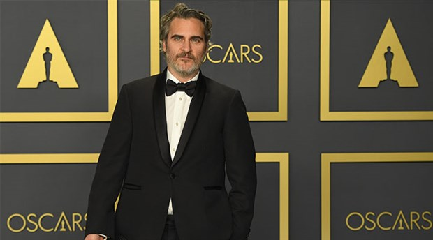 Oscar 2020 | Joaquin Phoenix: Sessizlerin sesiyiz