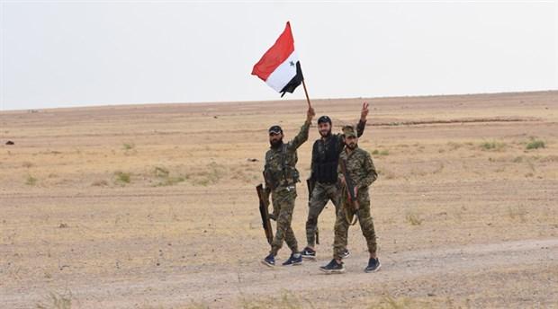 2012'den beri ilk kez: Suriye Ordusu, stratejik M5 karayolunu geri aldı