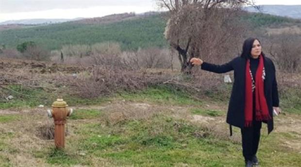 CHP'li Yüceer'den Tekirdağ'da yapılması planlanan bazalt ocağına tepki