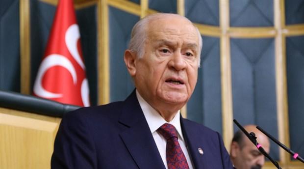 Devlet Bahçeli: Şam'a girmeyi planlamalıyız, Esad devrilmelidir