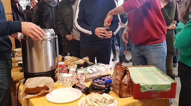 İTÜ'de kantin fiyatlarını boykot eden öğrencilere uzaklaştırma cezası