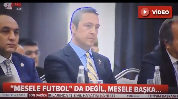A Haber'den Fenerbahçelileri kızdıran Berat Albayrak haberi