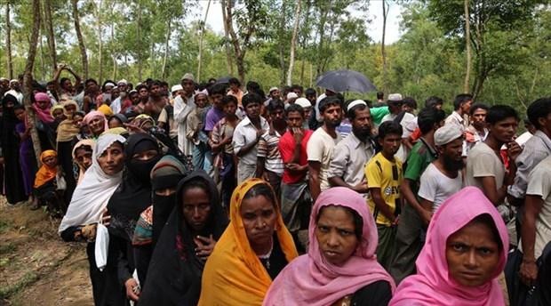 Bangladeş'te seks işçisi için ilk kez cenaze töreni düzenlendi