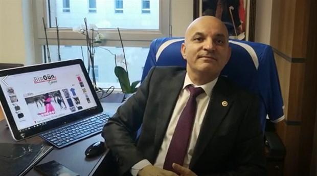 CHP'li Mahir Polat'tan BirGün'ün abonelik kampanyasına destek