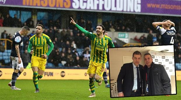 West Bromwıch Albion ile şampiyonluğa yürürken Slaven Bilic: Daha iyi olacağız
