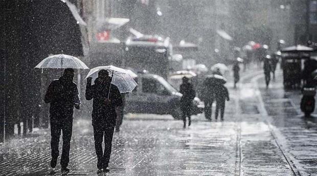Yurt genelinde bugün hava nasıl olacak?