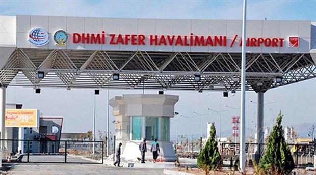 Hazine, Kütahya'daki havalimanı için 205 milyon avro garanti ödeyecek