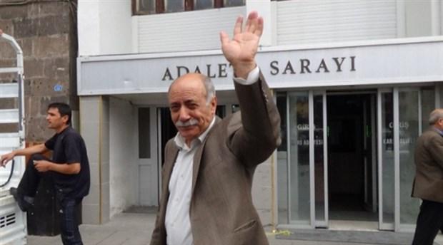 Mahmut Alınak gözaltına alındı