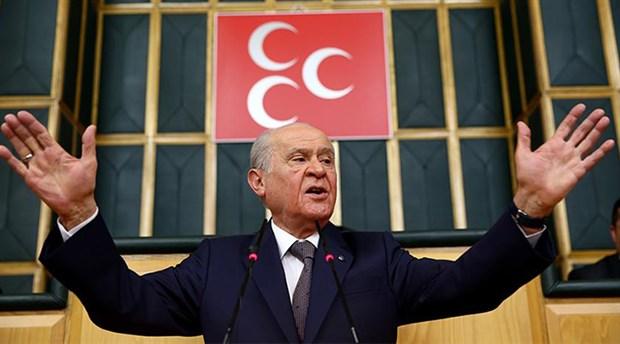 Rusya'dan Bahçeli için Türkiye'ye uyarı