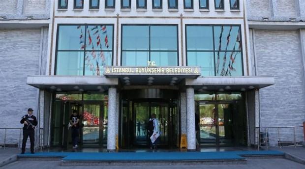 AKP, İBB'nin binalarına 'çökmüş!': Bedavaya ilçe teşkilatları!