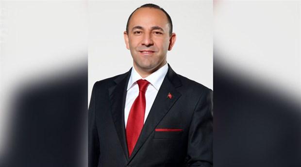 FETÖ suçlamasıyla tutuklanan Urla Belediye Başkanı İbrahim Burak Oğuz hakim karşısında