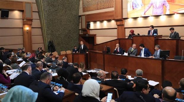 İBB TÜRGEV'den geri aldı, AKP'liler bu kez de Beyoğlu Belediyesi'ne verdi!